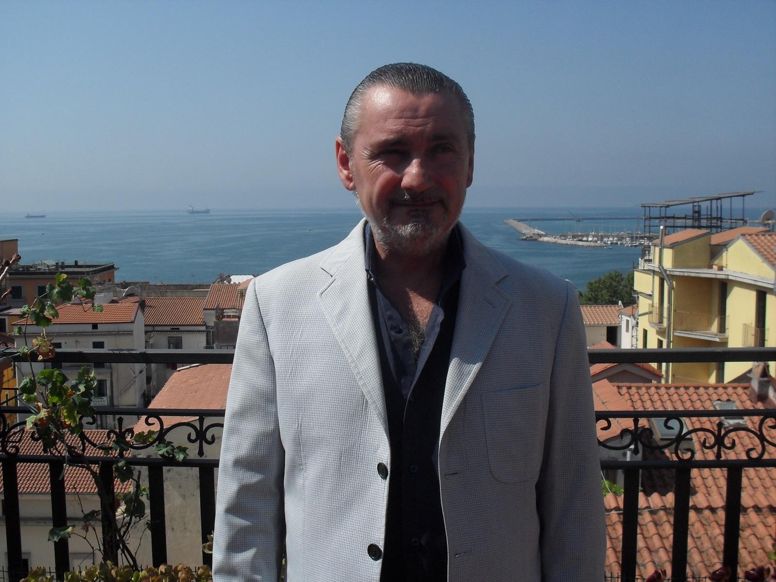 'Pellegrino Vincenzo'
