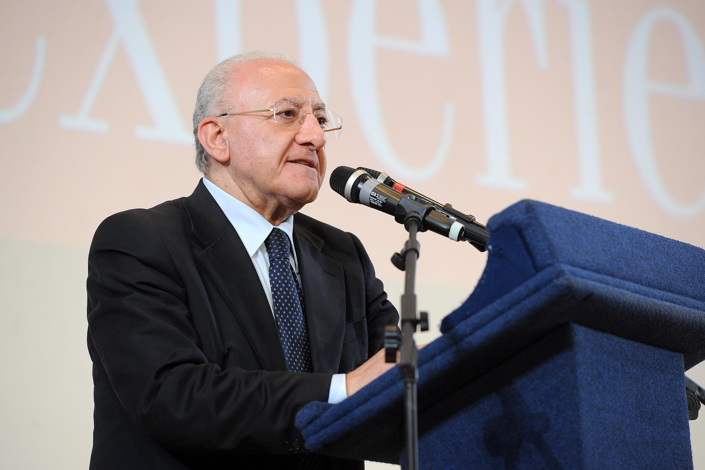 'De Luca Vincenzo'